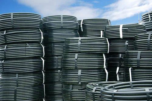 Pe Polyethylene Pipe, For Chemical Handling | ID: 10242822248