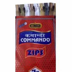 CMD Trouser Zipper