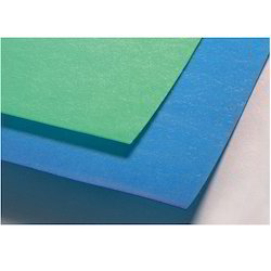 Colored Plastic Sheet