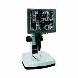 LCD Stereo Microscopes