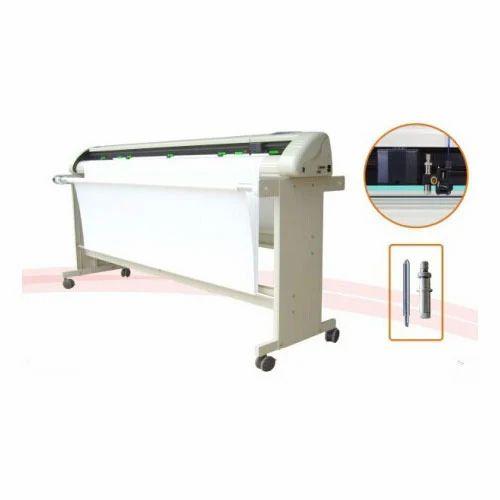 Pen Plotter, Printing Machinery & Equipment | Natwest Incorporation