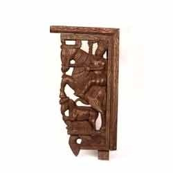 Wooden Carving Bracket