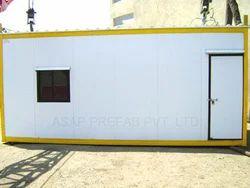 Prefab Office
