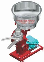 Cream Separator - Milk Separator Latest Price, Manufacturers