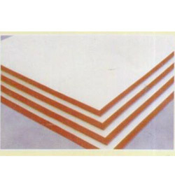 H.D.P.E Sheets
