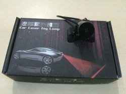 Laser Fog Lamp For Cars
