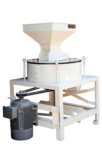 Atta Chakki Food Grains Amp Nut Processing Machine
