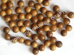 Buddhist Sandalwood Beads