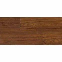 Classic Teak Pergo Wooden Flooring