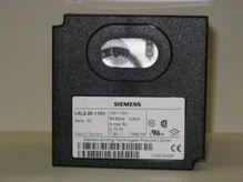Boiler Sequence Controller LAL 3.25