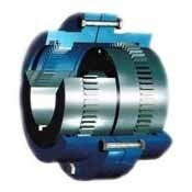 Full Gear Coupling