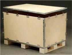 Wood Plywood Box
