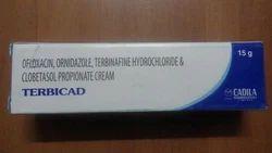 Terbicad Cream