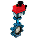 Electric Valve Actuators