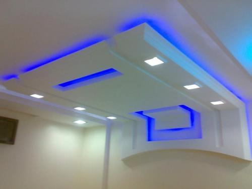 Gypsum False Ceiling Design False Ceiling Designing S K