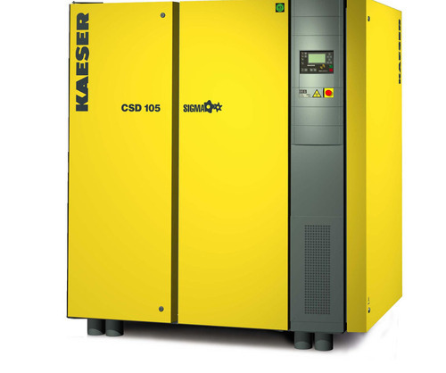 KAESER Screw Rotary Compressor