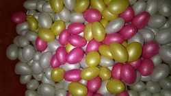 Sugar Coated Almonds