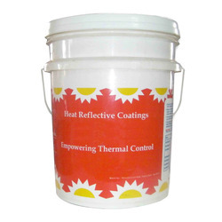 Star Cool Shield Sri 130 Heat Resistant Paint For Interior And Exterior Walls At Rs 304 7