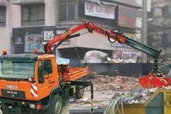 Nala Cleaning for Municipality