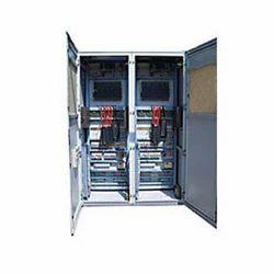 Remote Input Output Panel