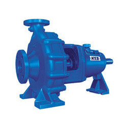 KSB Three Phase CPK Pumps, Water Cooled, 0.1 - 1 HP