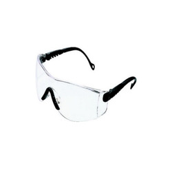 Spectacle Clear Goggles