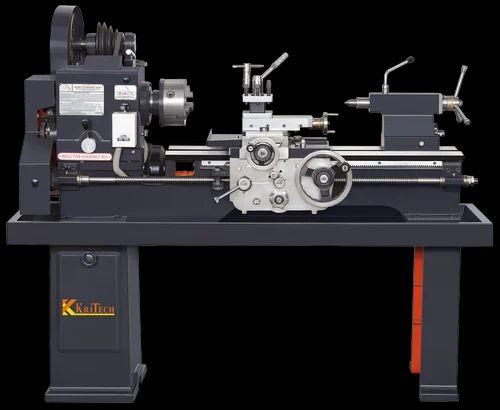 Light Duty Lathe Machine Manufacturer From Rajkot