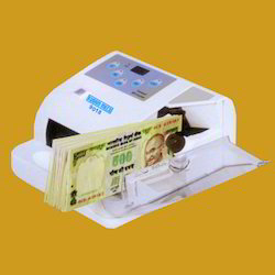 Loose Note Compact Currency Counter Model- 9018