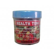 Natural Health Tone Herbal Weight Gain Capsules Gain 3 Kgs I