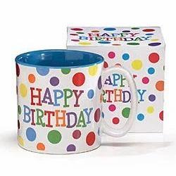 Birthday Mug Printing Services