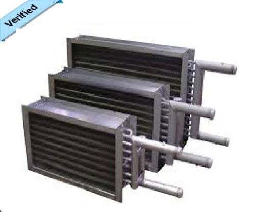 Cooling Amp Condenser Coil Manufacture From Delhi Air