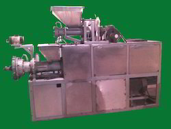 Food Extruder Machines