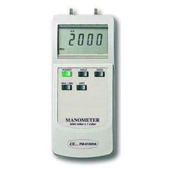 Manometer Digital LUTRON PM9100HA