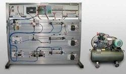Electro-Pneumatic Trainer