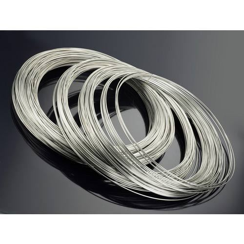 Nickel Copper Wire Nickel Plated Copper Wire