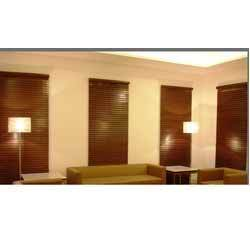 Wood Venetian Blind Bamboo And Wooden Handicrafts The Blind Spot