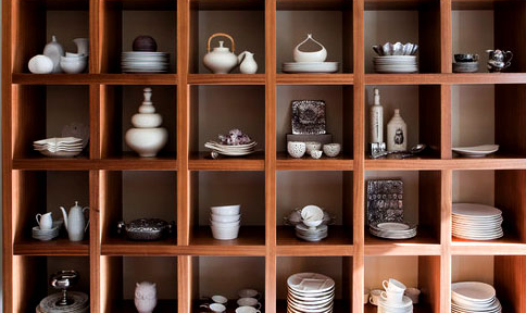 Crockery Unit Design View Specifications Details Of