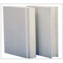 Prefabricated PUF Panel