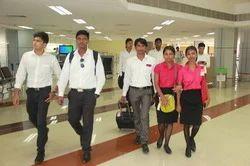 Airport Ground Staff Training