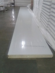 SVARN Insulated Wall Panels