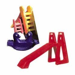 Ladder And Slide Mold