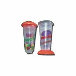 Plastic Swinger Glass