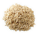 Rolled Wheat Flakes