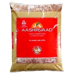Aashirwad Atta