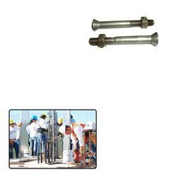 Cheera Bottom Bolts For Construction Industry