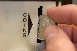 Coin Operated Vending Machine, कॉइन ऑपरेटेड