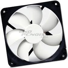 Computer Fan Service