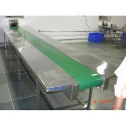 Side Table Belt Conveyors