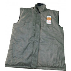 Sleeveless Jacket