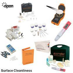 Surface Cleanliness